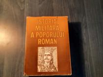 Istoria militara a poporului roman volumul 2 St. Pascu