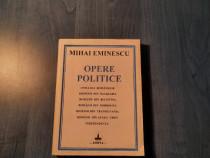 Mihai Eminescu Opere politice 1
