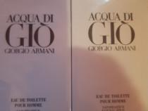 Parfum Aqua Di Gio