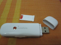 Stick Modem HUAWEI K3765 pe cartela, loc card-ieftin