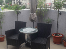 Apartament penthause 3 camere vis a vid de Lidl Cristalului