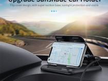 Baseus Suport telefoane pliabile pentru masina sau birou