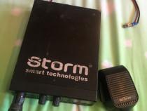 Statie radio CB Storm Defender, 4W, ASQ