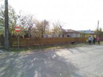 Casa in sat Salcioara, com. Ghergheasa, Buzau