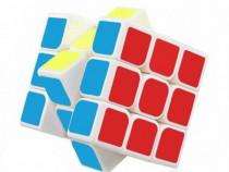 Cub Rubik 3x3x3 QingHong Yumo Cube White, 195CUB