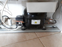 Compresor combina frigorifica Ariston