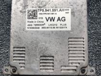 Balast Droser Xenon Modul Led 7P5941591AD,7P5 941 591 AD