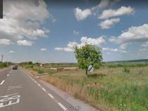 Teren stradal (intravilan/extravilan) Supuru de Jos 91100 mp