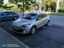 Renault Megane 3 Grandtour 2012