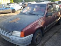 Dezmembrez Opel Kadett, 1.6 / benzina /1990,motor:OPEL C16NZ