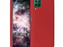 Husa Telefon Silicon Huawei P40 Lite Matte Red