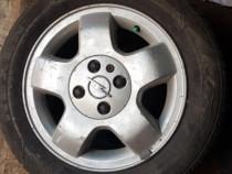 Roti Opel corsa
