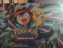 Pokemon trading card game carti de joc Pokemon Nintendo pika