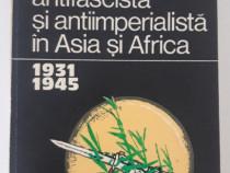 Rezistenta antifascista in asia si africa 1931 1945