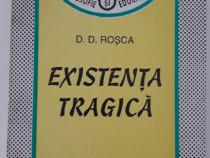D d rosca existenta tragica editia 1995