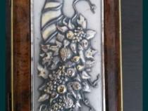 Cutie,din argint, pentru bijuterii