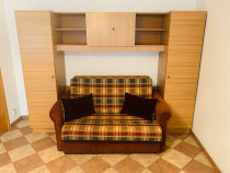 Canapea + mobila