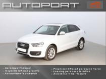 Audi Q3 2.0 tdi 177CP S line S tronic quattro