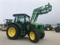 Tractor John Deere 5070 M