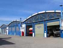Asistent mecanic auto pt Service Camioane Bucuresti