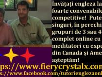 Meditații Engleză-Meditatori cu experiență Canada și America
