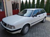AUDI 80 AF 1995 B4