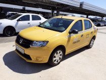 Dacia Logan 1.2i + GPL 75CP, A/C, posibil in rate fara avans