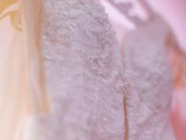 Rochie de mireasa- Georgiana Iordache Design