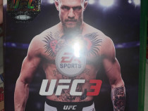 Joc UFC3 pentru Xbox One