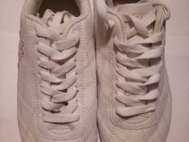 Pantofi de sport, adidasi, marca Kappa, nr. 37, albi, NOI