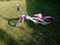 Bicicleta fete copii btwin misti girl 20 inch