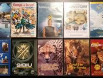 80 DVD-uri Filme Documentare Originale RETAIL 2
