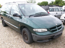 Chrysler grand voyager motor 2,5 turbo diesel