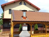 Casa superba cu energie solara si teren de sport Garbovi, Ia