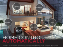 Instalez sisteme smart home