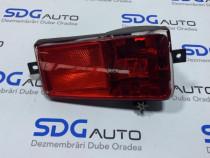 Lampa stop ceata dreapta spate Fiat Ducato duba 2006 - 2012