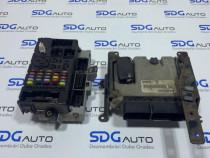 Calculator Kit pornire Iveco Daily 2.3 HPI 2006 - 2012 Euro