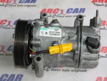 Compresor clima Peugeot 308 (T7) 2007-2013 9651910980