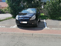 Opel Corsa D