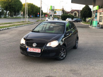 VW Polo *4 usi*af.2008*import Germania*1.2 benzina*clima !