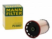 Filtru Combustibil Mann Filter PU8007