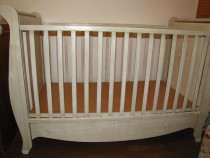 Patut bebelusi din lemn stratificat