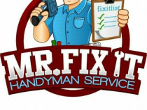 Montaj și reparații mobilier