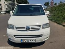 Volkswagen caravelle -km reali