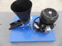 Granulator furaje presa pentru peleti furajeri granule