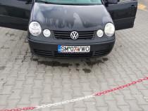 Vw polo 1.4 sedan