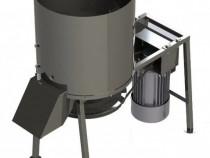 Razatoare cu dinti 1.7 kW, 600 kg/h varza gutui sfecla mere