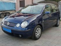 VW Polo 1.4 Diesel 75 Cp 2001 Euro 4
