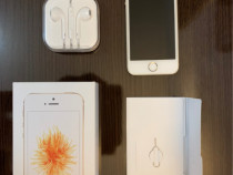 IPhone SE Gold, 16 GB
