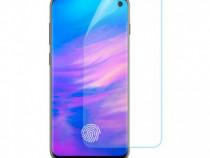 Folie Plastic Telefon Samsung Galaxy S10+ g975 TPU Silicon